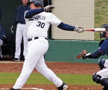 St. Edward's baseball team falls short in Odessa