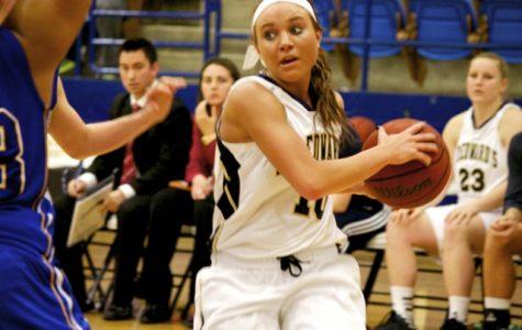 Hilltopper basketball suffers losses to Dustdevils