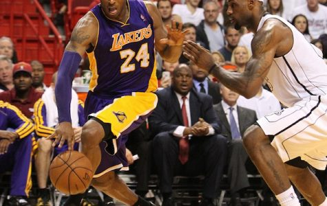 Aging Lakers struggle in Western Confrence, playoffs unlikely