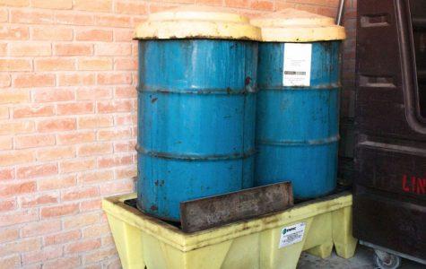 Bon Appétit provides new compost bins in campus dining halls