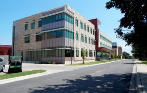 New science building provides further study opportunities