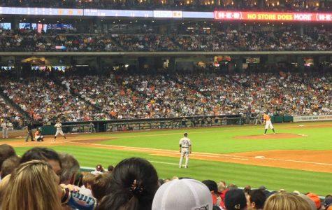 MLB postseason in full swing as divisional series heats up
