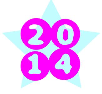 LIPGLOSS: Glossy 2014 Resolutions