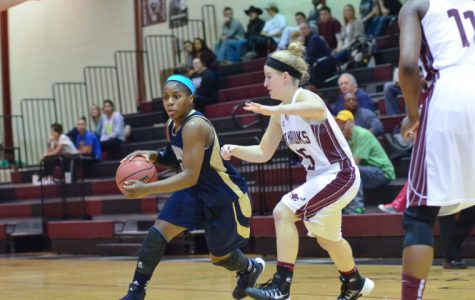 Freshman transfer Loydrake leads charge for Hilltoppers