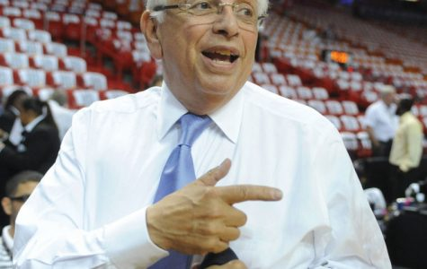Stern retires as NBA commissioner after 30 years