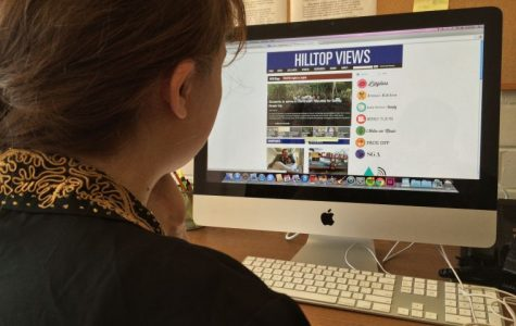 Conversation desired on Hilltop Views website