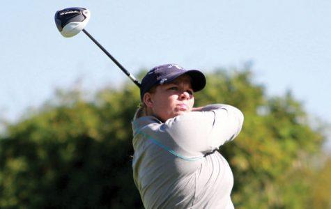 Golf team on Haught streak with recent wins