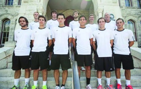Men victorious in consecutive matches