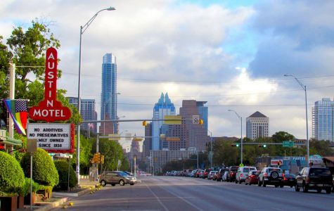 South Congress Avenue: a gold mine of entertainment