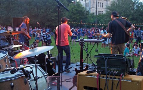 Hillfest aims high with fireworks, food trucks and fun