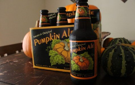 Pumpkin beer: trick or treat?