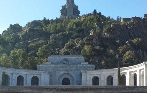 MADRID: The Valley of the Fallen