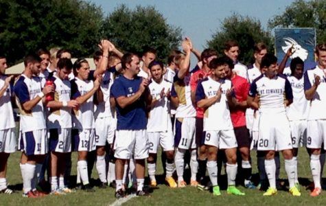 Men's soccer to host end of season conference tournament
