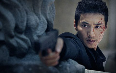 """The Man from Nowhere"" delivers action, drama, sense of thrill"