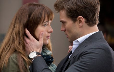 'Fifty Shades of Grey' dominated by unintentional comedy