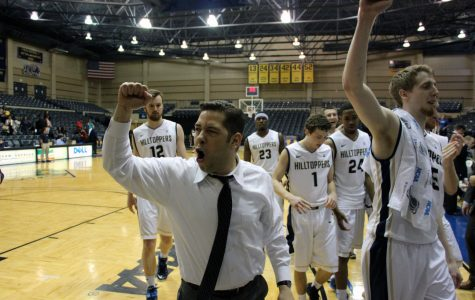 Hilltoppers' win over UTPB propel them to conference finals, will face St. Mary's Saturday