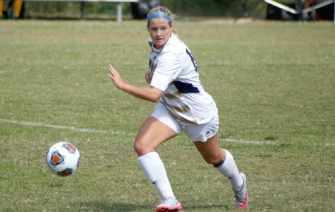 Women's soccer clinches second seed in Heartland Conference