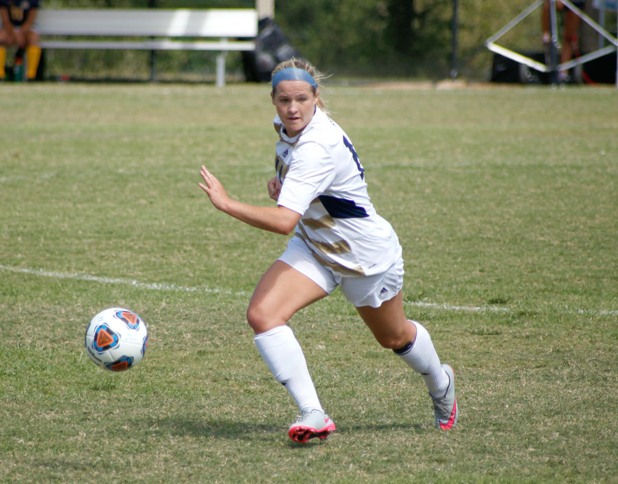 Women's soccer lost in the Heartland Conference Championship game, but still were selected for the NCAA National Tournament.