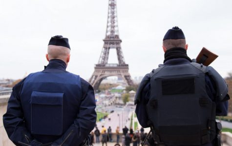 St. Edward's community reacts to terrorist attacks in Paris