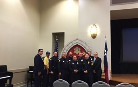 UPD recognizes promotions, new members