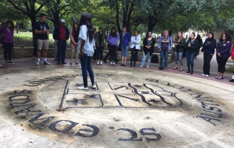 Election results spur varied reactions, campus events