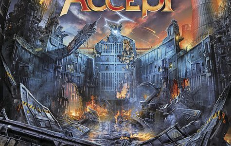 Accept combines metal melodies with social commentary
