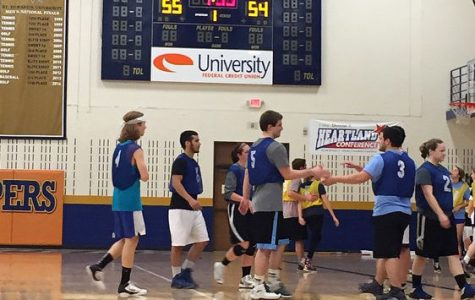 Intramural sports makes switch to individual payments, signups still open