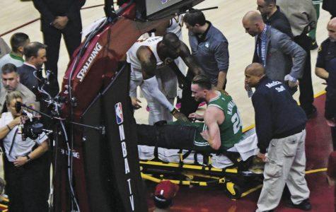 NBA injuries affecting main contenders