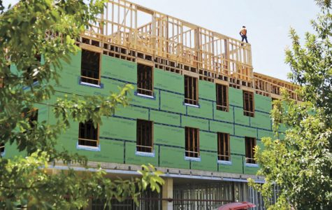Residence Life: 'Any little issue' could further postpone Pavilions