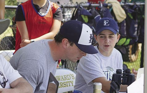 New Assistant Athletic Director provides big school experience