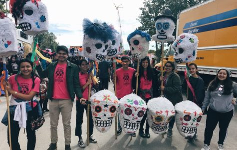3 Ways to Celebrate Day of the Dead on Campus