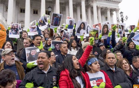 OURVIEW: The problem isn't DACA or CHIP, it's tax cuts