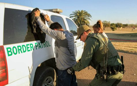 Donald Trump's precious border wall: enough is enough