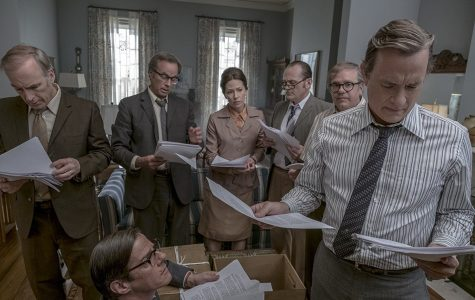 'The Post' emphasizes journalistic integrity despite historical inaccuracies