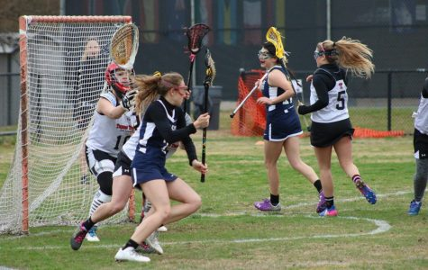 Passion, desire bring's women's lacrosse back to SEU
