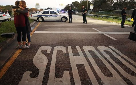 OURVIEW: Arming high school teachers will not prevent school shootings
