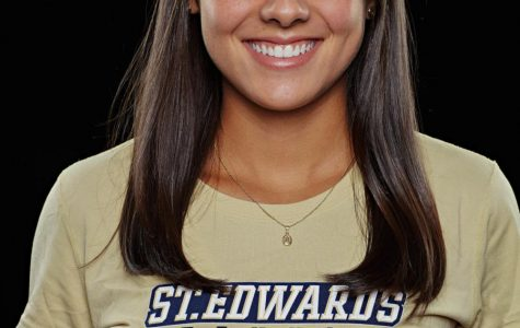 Junior Tennis Player Valentina Martinez Earns Player of the Week, Looks to Improve