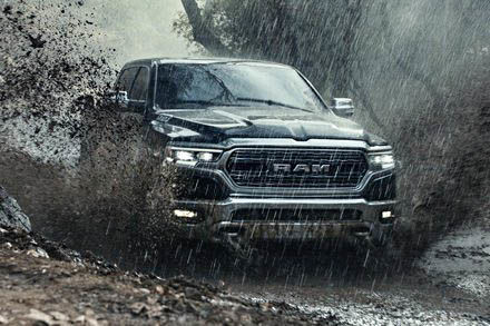 FACE OFF: Ram's Super Bowl ad, when what is necessary is done poorly