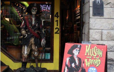 Keep Austin Freaky: Museum of Weird offers oddities, random things