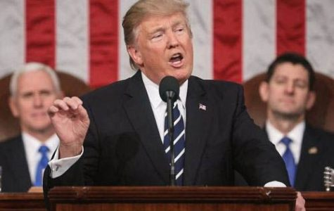 OURVIEW: Trump transparently promotes American Nationalism in 2018 State of the Union