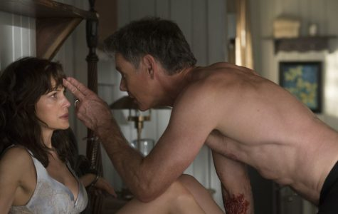 Netflix scares with simplicity, delights with acting in new film 'Gerald's Game'