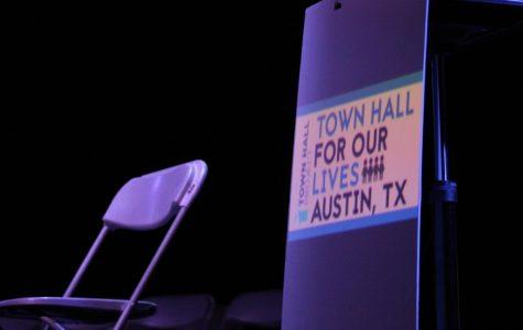 Austin community tackles gun control without Cruz, Cornyn