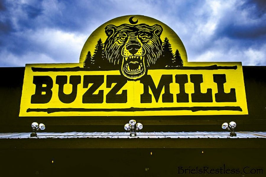 The+Buzz+Mill+is+home+to+a+variety+of+coffees%2C+beers+and+comedy.
