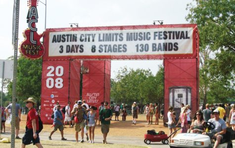 Beyond the mainstage: ACL acts to catch