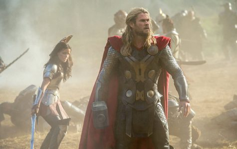 'Thor' lacks character depth, compelling story