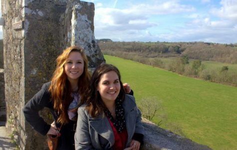 PRESTON –> CORK: Visiting another Hilltopper in Ireland