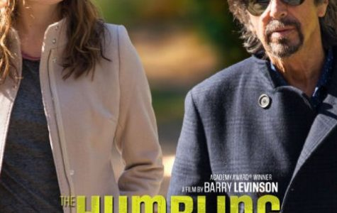Al Pacino's 'The Humbling' confuses viewers with nonsensical plot