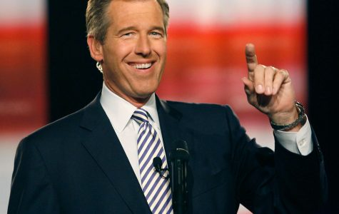 Brian Williams' return to MSNBC  attempts to regain America's trust
