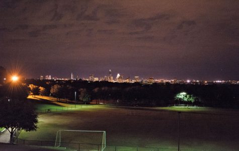 Lighting for recreational fields may be addressed in upcoming master plan