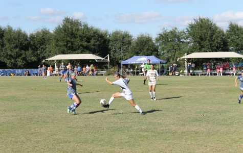 Women's soccer team advances to second round of NCAA Tournament